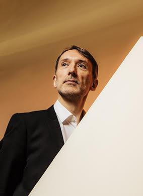Olivier Latry / Philharmonie de Paris / Dolce Volta