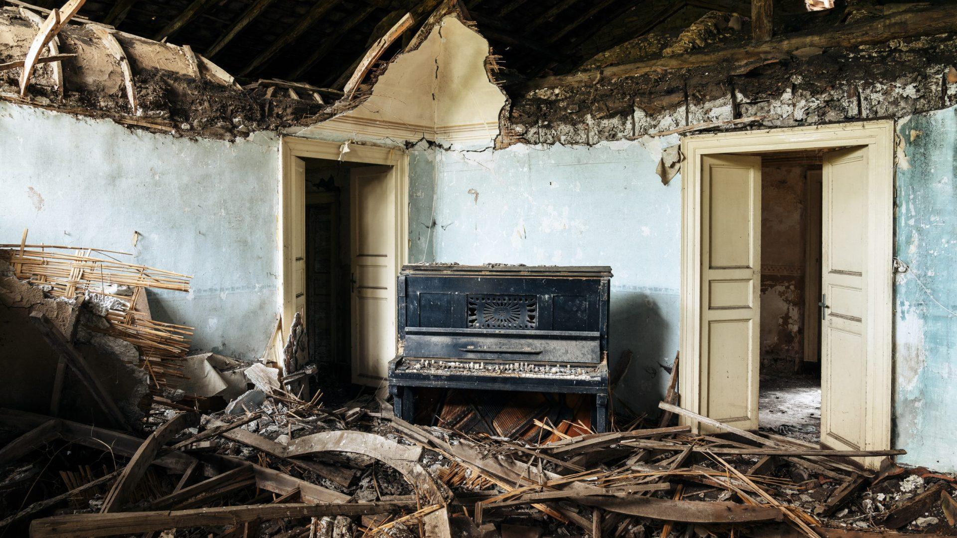 requiem pour pianos 99